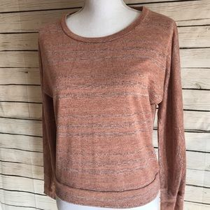 Forever 21 Lightweight Knit Sweater Top